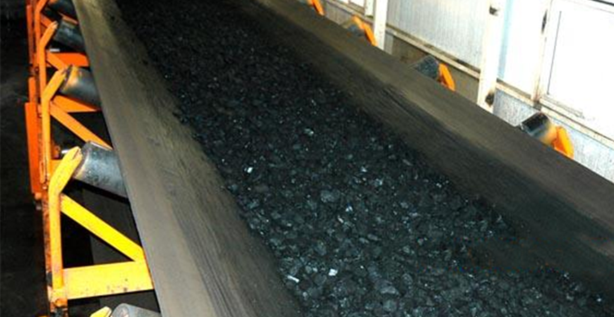 Standard for high temperature conveyor belts