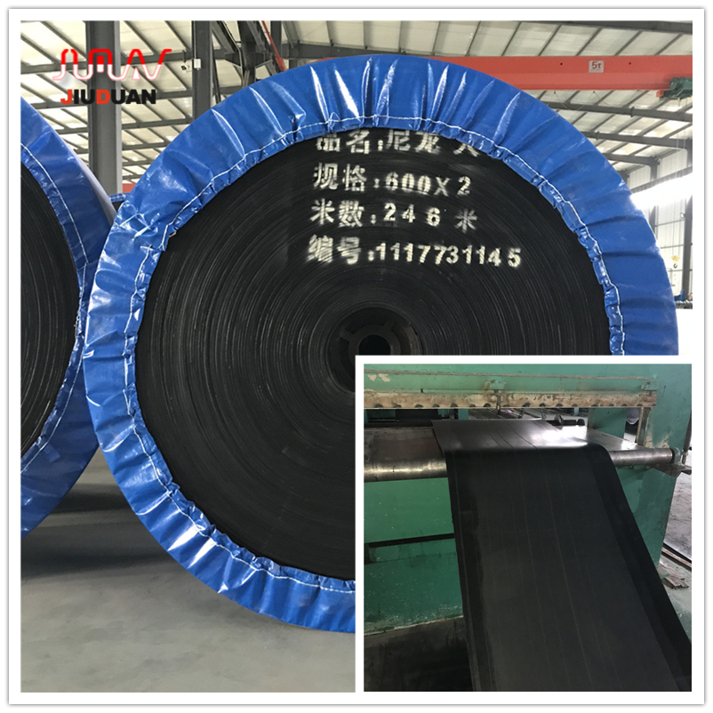 EP300 Rubber Conveyor Belt with cheap price